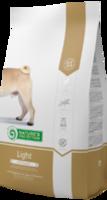 Nature's Protection Light Полноценный сбалансированный корм для взрослых собак всех пород после стерилизации и склонных к полноте