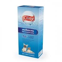 Cliny жидкость для полости рта