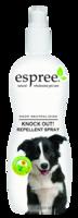 Спрей от блох и клещей для собак Espree Outdoor Spray Knock Out