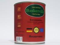 Baskerville. Говядина
