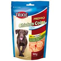 Лакомство для собак куриные монеты, Trixie 31531