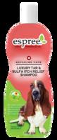 Luxury Tar & Sulfa Itch Relief Shampoo