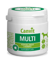 Canvit Multi for dogs