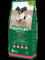 Nutrican Adult для собак с курицей
