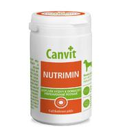 Canvit Nutrimin for dogs Витамины для собак