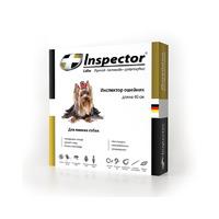 Ошейник Inspector для мелких собак, 40см