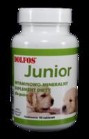 DOLFOS Junior (Юниор)