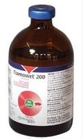 Тиамовет-200 (тиамулин 20%) инъекционный (100 мл) Biowet Vetoquinol