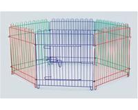 Foshan (Фошан) Клетка - манеж для щенков, металлическая