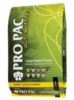 Pro Pac (Про Пак) LARGE PUPPY CHICKEN & BROWN RICE (ЛАРДЖ ПАППИ) сухой корм для щенков крупных пород