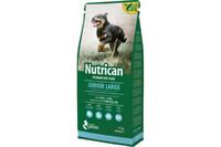 Nutrican Junior Large 15 kg для щенков крупных пород
