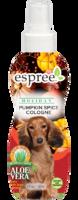 Espree Pumpkin Spice Cologne - одеколон Эспри с ароматом пряной тыквы