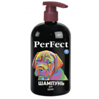 Перфект (PerFect) шампунь для щенков 250мл
