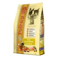 Сухой корм для кошек Ройчер Ежедневный 6 кг