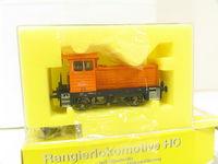 BRAWA 0550 DIESELLOK BR 312.1 ORANGE der DB BW1016