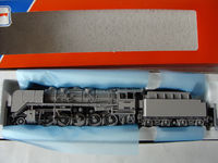 Roco 63242 BR 44, Fotoanstrich, H0, DC, digital