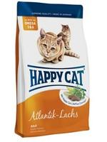 Happy Cat Supreme Adult Atlantik-Lachs Атлантический лосось