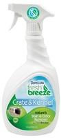 Tropiclean Crate & Kennel - Спрей для удаления запахов в будках и клетках