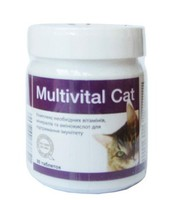 DOLFOS Multivital Cat (Мультивитал Кет)