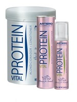 Artero PROTEIN VITAL Артеро протеиновый кондиционер