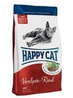 Happy Cat Supreme Adult Voralpen-Rind Альпийская говядина
