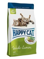 Happy Cat Supreme Adult Weide-Lamm Ягненок