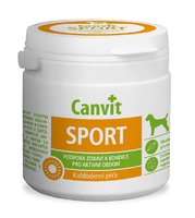 Canvit Sport for dogs