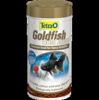 Корм для рыб Tetra Fin Gold Japan тонущий, премиум, для золотой рыбки, телескопов 250 мл (144361)