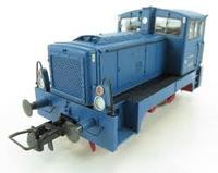 Brawa 0364 Diesellok V 15 2231 der DR
